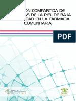 Problemas de La Piel en Farmacia - eBook ClubDeLaFarmacia