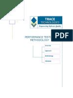 Performance Testing Methodologies