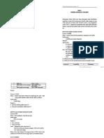Basic8 Booklet