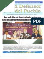 INDIGENAS, de El Salvador, revista
