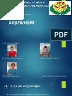 Engranajes-Presentacion