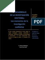 El desarrollo de la investigación doctoral