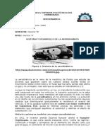 Historia de La Aerodinámica