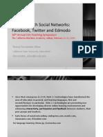 Social Networking Fernandez-Ulloa