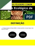 Manejo Ecologico de Pragas