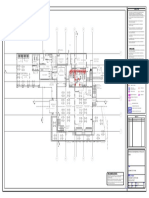 2013 Cosmo City Pub Toilet Ventilation Layout-2013mv-001