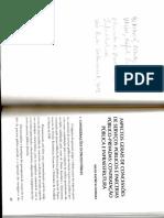 Aspectos gerais de concessões de serviços públicos e parcerias público-privadas