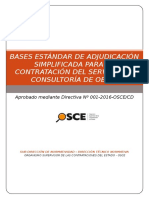 Supervision Huancane