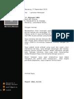 Contoh Kop Surat Lamaran Kerja 4
