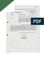 Carta Nº27 -Solicitud Superv.cira