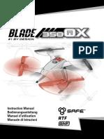 Blh7800 Manual En