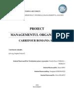 Proiect Mo Cap. i Si II