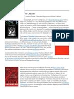 Where to Start With Reading Henri Lefebvre (Blog Progressive Geographies)