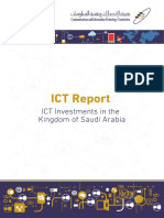 ICT Investments Report GCC