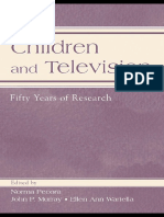 Children and Television.pdf