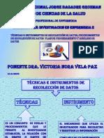 TÉCNICAS E INSTRUMENTOS DE RECOLECCIÓN DE DATOS (1).ppt