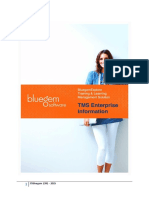 Bluegem Training - Learning Management System RTO V515