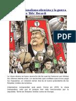 Trump, El Nazionalismo-obrerista y La Guerra Racial - Franco 'Bifo' Berardi