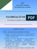Relatório sobre RCD
