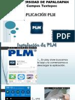 Actividad 7. Medicamentos en PLM