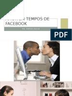 AMOR EM TEMPOS DE FACEBOOK.pptx
