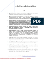 Dicionario - Dicionário Do Mercado Imobiliario