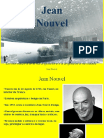 Jean Nouvel Ppt