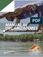 Manual de Organizadores 2011