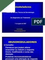Imunomoduladores