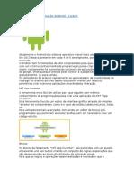 Tutorial de Programação Android