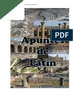 Presencial Apuntes de Latc3adn 2016 17