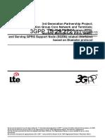 LTE Procedures