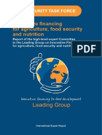 Innovative Financing for Agriculture Food Security and Nutrition Dec 2012 Englishgood 1