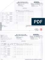 Nippon Inspection Certificate Hanwa