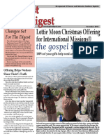Baptist Digest Dec 2016
