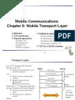 Transport Layer Schiller