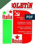 Boletin del Ateneo Paz y Socialismo de diciembre de 2016