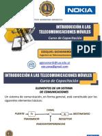 1.Introducción a Las Telecomunicaciones Moviles