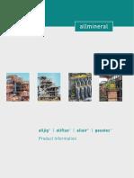 Allmineral Productinfo Gb