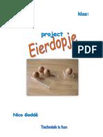 project eierdopje go