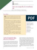 03.035 Caso clínico. Mujer de 51 años con sospecha de trombosis venosa profunda.pdf