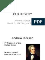 edu 4010 - old hickory