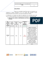 Revision Analisis de Seguridad Vial