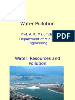 C2 Water Pollution