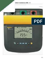 Electrical-Engineering-portal.com-Measurement of Insulation Resistance IR 2