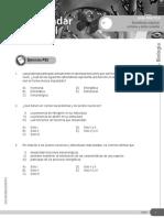 Guía Práctica 3 Biomoléculas Orgánicas Proteínas y Ácidos Nucleicos