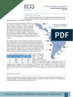 Iem 25- Argentina Regresa a Los Mercados de Deuda