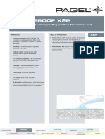 ROCKPROOF X2P