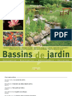 290546054 Bassins de Jardin Conception Realisation Amenagement Entretien Eyrolles PDF