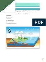 Recursos Hídricos en México